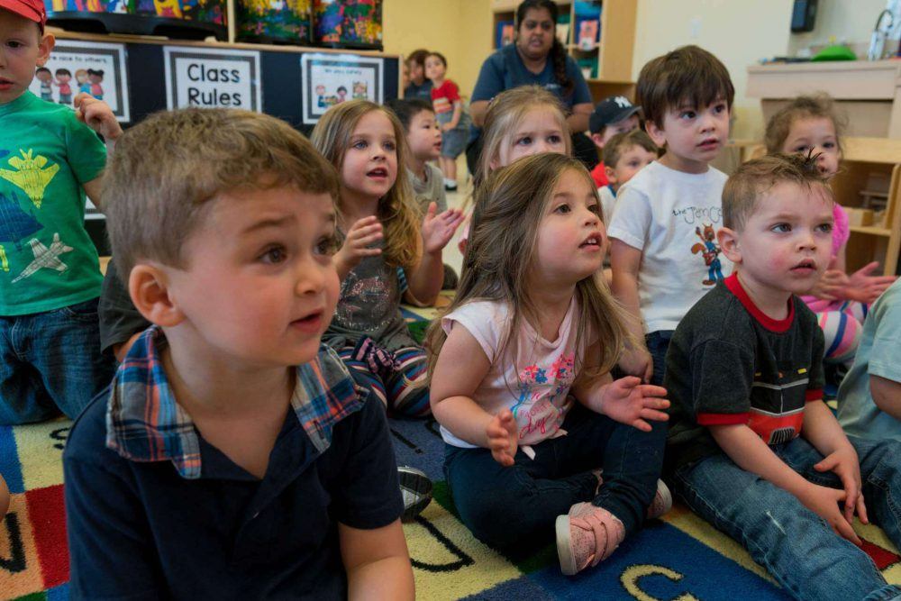 Literacy, Speech and Language