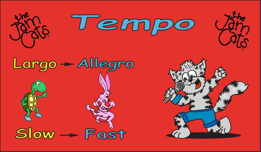 Jankie Tempo Card